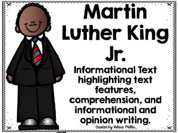 Martin Luther King Jr Essay Examples