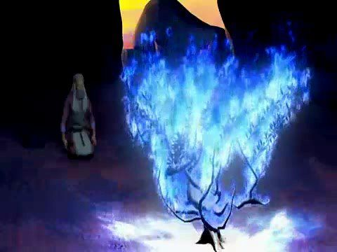 (Animated) - God speaking to Moses from the Burning Bush - YouTube