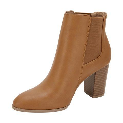 Boots, High heel boots, Heeled boots