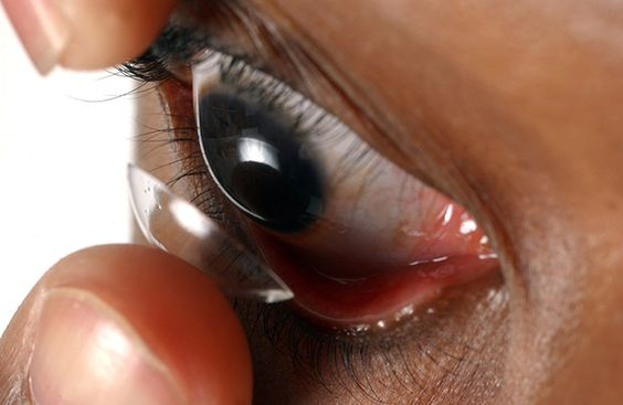 Constant contact lens wear can be dangerous