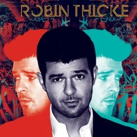 BLURRED LINES, NÚMERO 1  Robin Thicke consigue el Número 1 con esta canción junto a  T.I. y Pharrell Williams. TEMAZO!