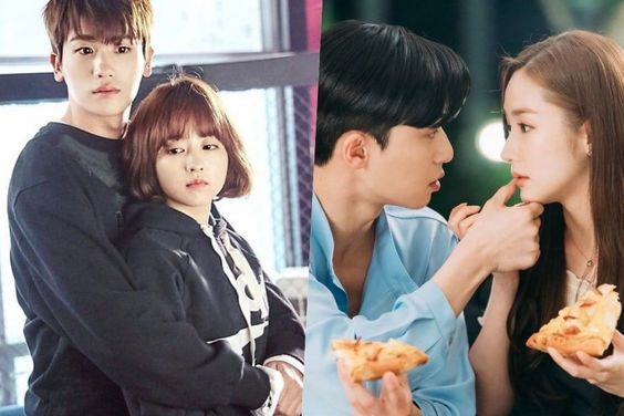 """10 K-Dramas With The """"Rich/Poor"""" Trope That Are Actually Good"""