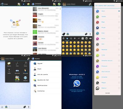 NEW UPDATE WHATSAPP PLUS APK 6.35 FULL         I was updated and the  latest version of WhatsApp Pl...