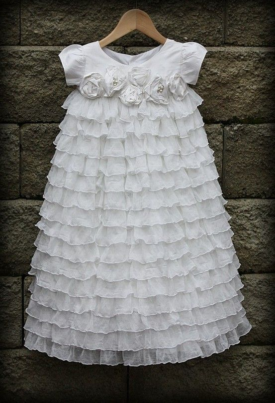 blessing dress {from an etsy shop, but it's no longer available}
