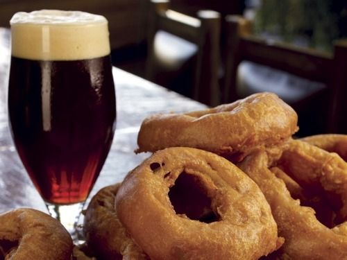 Cooking with Beer: 14 Recipes with Stouts, IPAs, and More Beer (Couldn't tell what board to put this in... Gastro? or Spirits?)