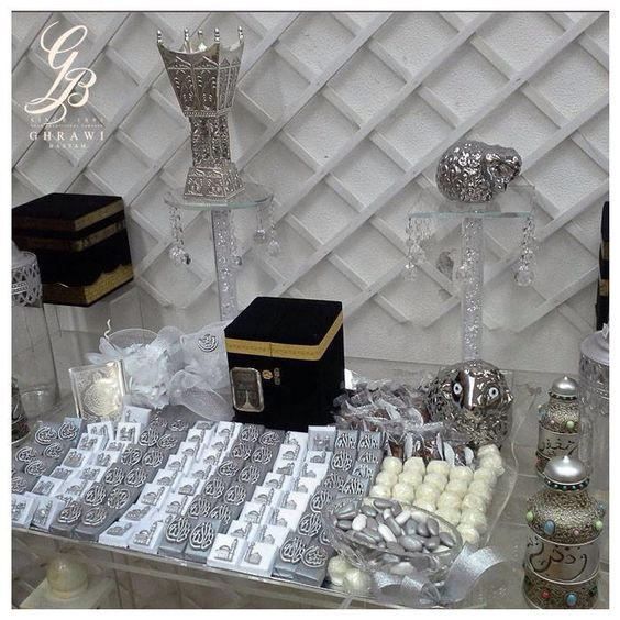 Islamic Wedding Gifts Uk: Pinterest • The World's Catalog Of Ideas