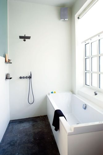 Tubs Showers And Freestanding Tub On Pinterest