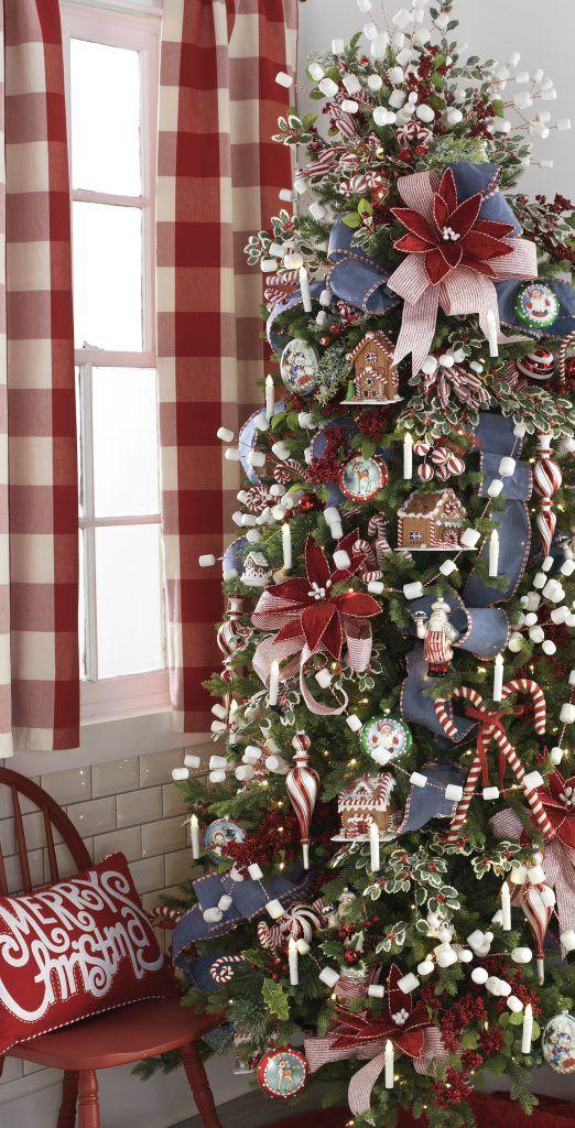 Raz 2017 Decorated Christmas Trees Pre Tree Themes