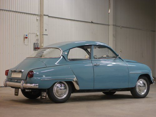 Saab 96 2 Stroke 1962 Bullnose For Sale Picture 3 Of 3 Saab Automobile Saab Winter Tyres