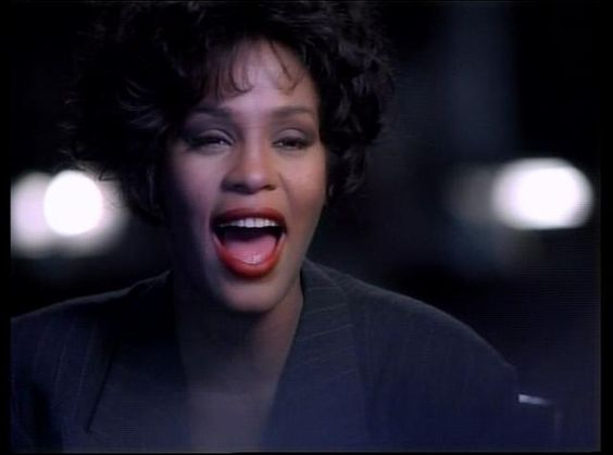 Whitney Houston - I Will Always Love You on Vimeo