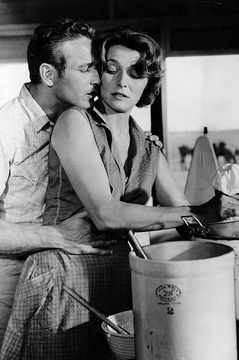 HUD (1964) - Paul Newman & Patricia Neal...One of my fave movies ever