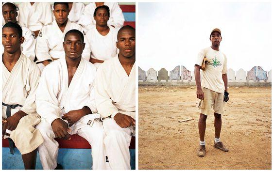 Julien Capmeil : Photography - Cubanos - 10