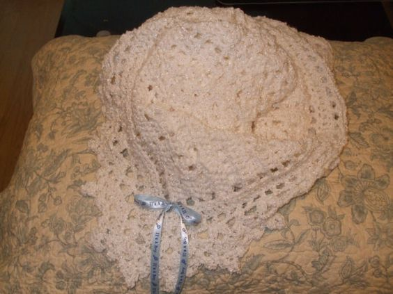 Handmade Crochet Design Your Own Baby Blanket by dMitch on Etsy, $32.00