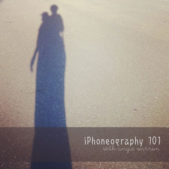 Great iPhoneography 101tutorial on Simple Design.