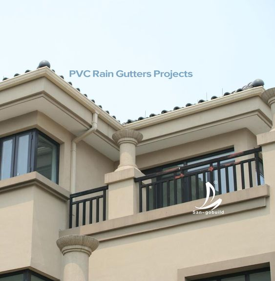 Rain Water Collectors System In 2020 Gutters Downspout Rain Gutters
