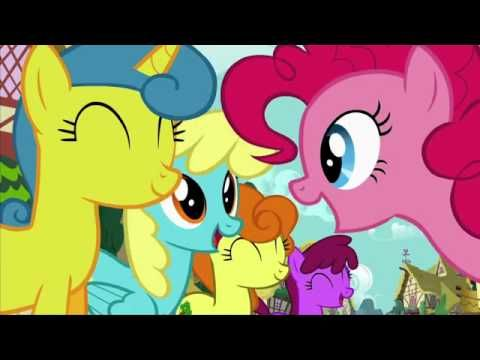 favorite mlp song my - photo #36