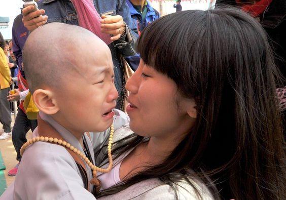Piccoli buddisti crescono - D - la Repubblica