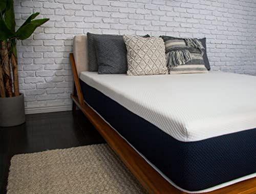 The Brooklyn Bedding Bowery 10 Medium Comfort Mattress Hyper Responsive Memory Foam Queen Online Shopping Aristatopshop In 2020 Comfort Mattress Brooklyn Bedding Mattress