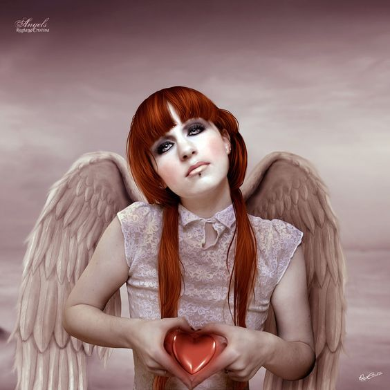 Angels by ~desideriasp on deviantART