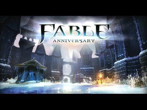 Fable Anniversary PC Español