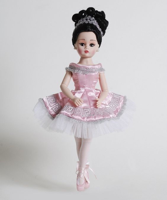 madame alexander nutcracker dolls - Google Search
