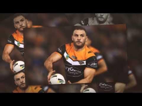 South Sydney Rabbitohs Vs Wests Tigers Nrl Game Info Extended Wests Tigers Game Info Nrl