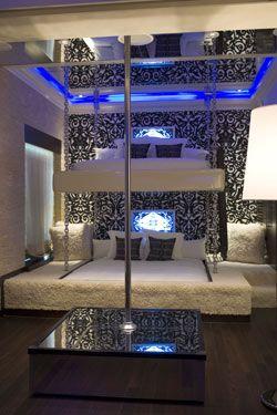 Mesmerizing Crazy Bedroom Ideas Contemporary - Exterior ideas 3D ...