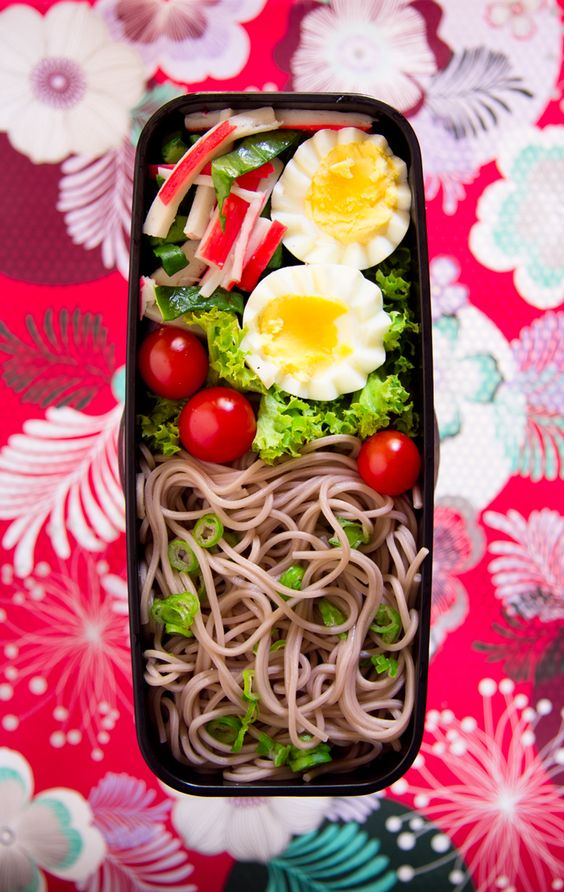 japon recetas