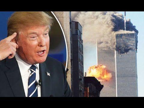 Die Geheimakten über 9/11 ➤ Donald Trump droht Saudi-Arabien