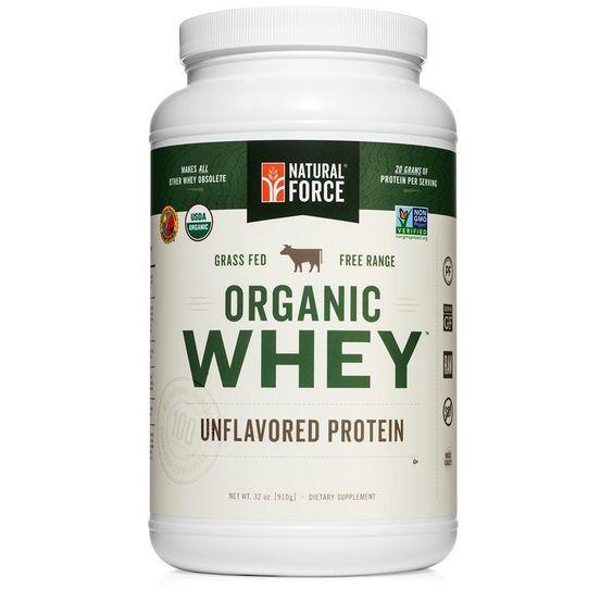 Organic Whey Protein Organic Whey Protein Powder Natural Whey Protein Organic Whey Protein