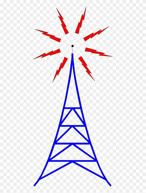Aerial Clipart Ham Radio Antenna Radio Tower Png Download 1819330 Is A Creative Clipart Download The Transpar Radio Antenna Ham Radio Antenna Ham Radio