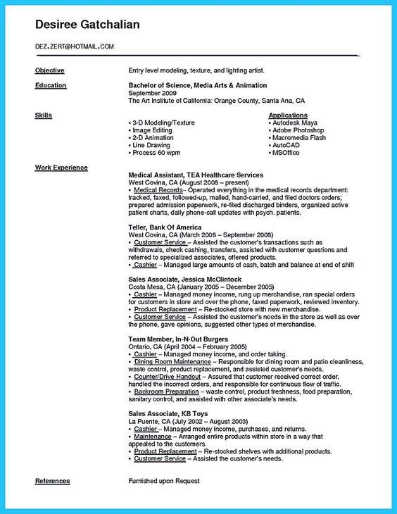 Medical Records Auditor Sample Resume Cool 94 Best Job Hunt Images