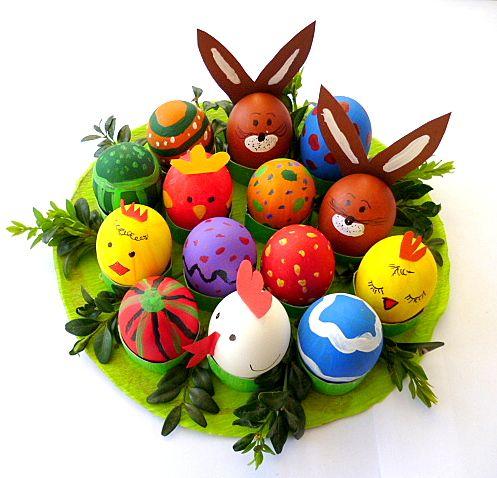 images oder bcbeecfadecdbb easter crafts muffins