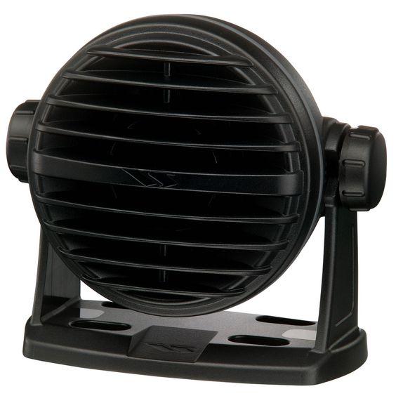 Standard Horizon Black VHF Extension Speaker