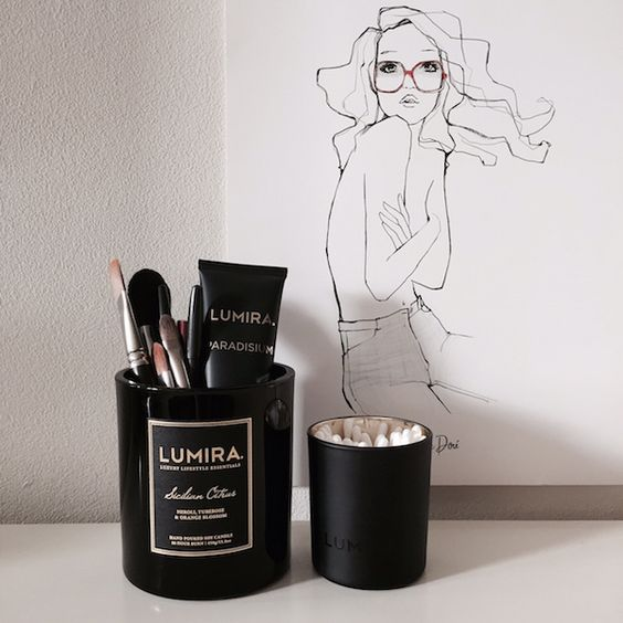 LUMIRA CANDLE CARE + UP-CYCLING — Welcome to Lumira Fragrances Online Store