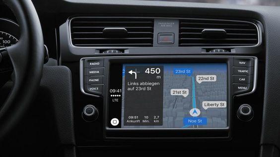 Multimedia im Auto - Welche Systeme gibt es?