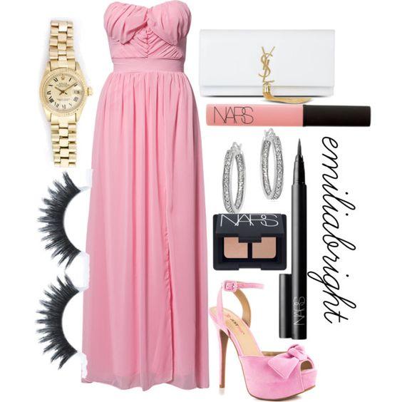 Prom Evening