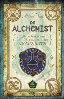 Recensie: De Alchemist (De geheimen van de onsterfelijke Nicolas Flamel #1) – Michael Scott » NerdyGeekyFanboy
