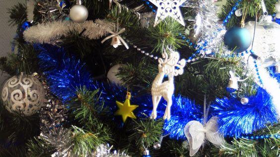 My Christmas tree 2