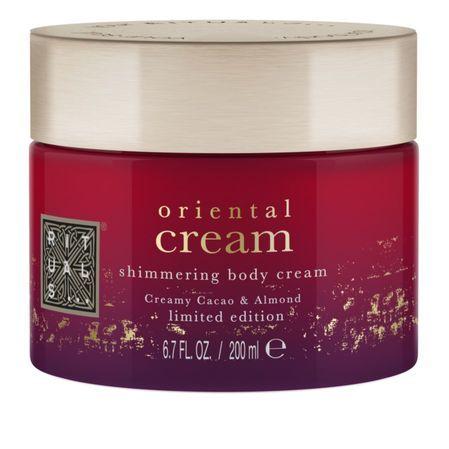 Oriental Cream