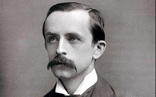 Consciously innocent? JM Barrie remains as tantalisingly elusive as Peter Pan himself
