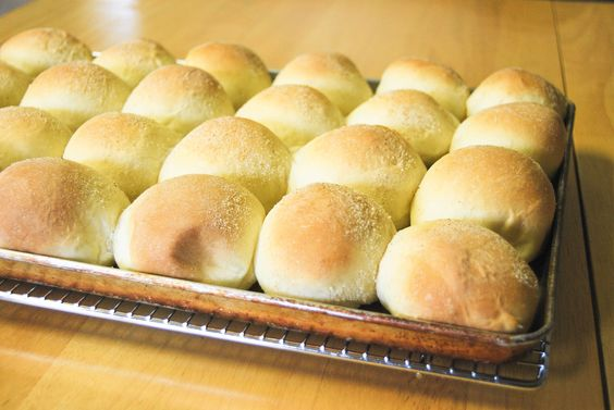 bread recipes without bread machine