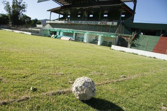 ONZE!FUTEBOL : Clubes do interior querem uma nova Divisão de Aces...