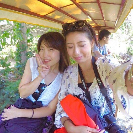 #currumbin #currumbinwildlifesanctuary #goldcoast #zoo #friend #travel #vacation #love #train #かおりあず #相部屋 #日本からのゲスト #動物園 by azu_1130 http://ift.tt/1X9mXhV