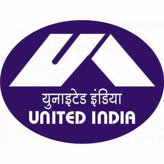 United India Insurance The Unit Logos India