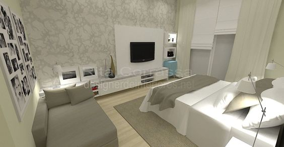 01 dormitório do casal com home theater