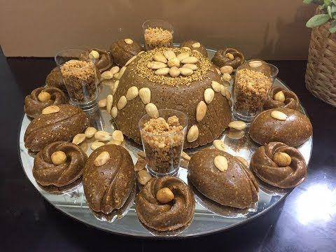 سلو الصحي بنخالة الشوفان الذي سيعطيك طاقة للصيام ومعنويات مرتفعة للعبادة في شهر رمضان الكريم Youtube Food Cake Breakfast