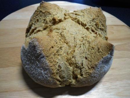 Pan Especial de Shismay