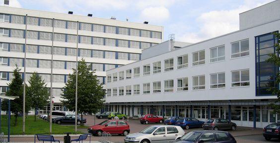 Fachhochschule Südwestfalen - Standort Iserlohn - Iserlohn - Nordrhein-Westfalen