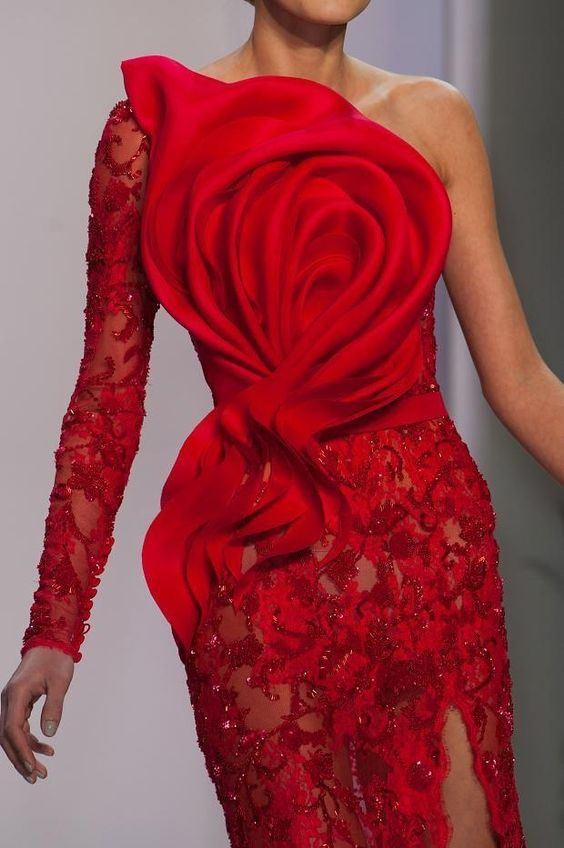 solangeop:  Ralph & Russo Haute Couture SS 2014